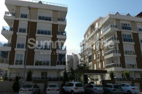 Модные апартаменты на продажу в Анталии - 1