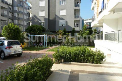 Модные апартаменты на продажу в Анталии - 6
