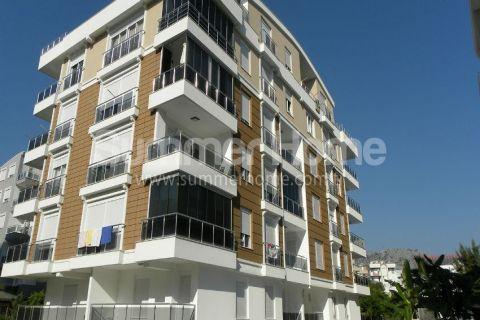 Модные апартаменты на продажу в Анталии - 9