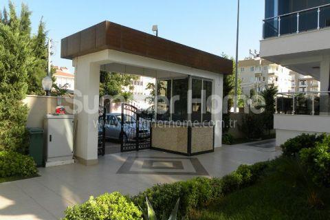 Модные апартаменты на продажу в Анталии - 10