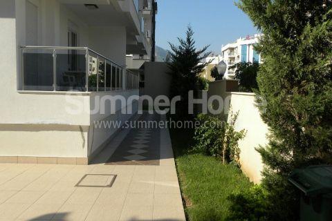 Модные апартаменты на продажу в Анталии - 11