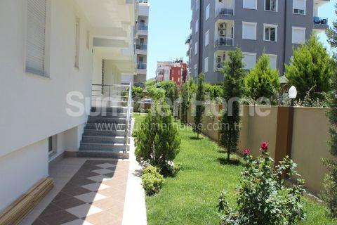 Модные апартаменты на продажу в Анталии - 15