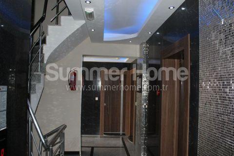 Модные апартаменты на продажу в Анталии - Фотографии комнат - 16