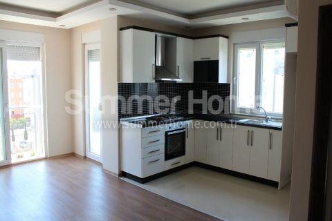 Модные апартаменты на продажу в Анталии - Фотографии комнат - 19