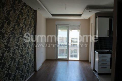 Модные апартаменты на продажу в Анталии - Фотографии комнат - 20