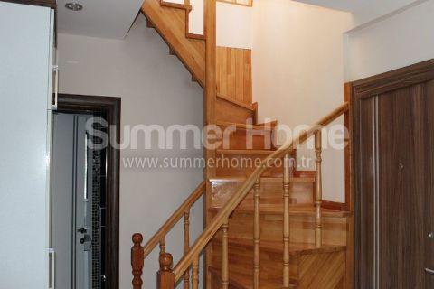 Модные апартаменты на продажу в Анталии - Фотографии комнат - 23
