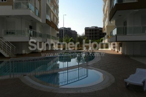 Honosné apartmány na predaj v Antalyi - 1