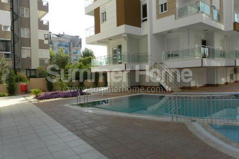 Honosné apartmány na predaj v Antalyi - 2