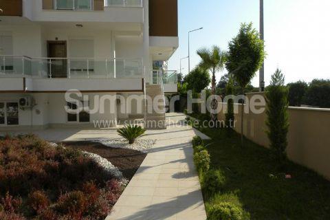 Honosné apartmány na predaj v Antalyi - 3