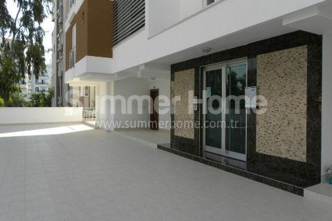 Honosné apartmány na predaj v Antalyi - 5