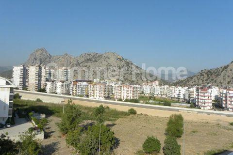 Honosné apartmány na predaj v Antalyi - 6