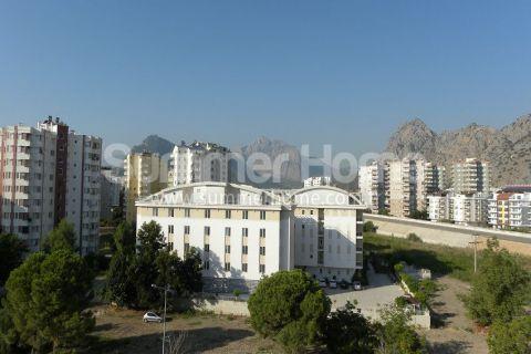 Honosné apartmány na predaj v Antalyi - 7