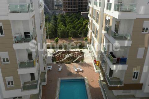 Honosné apartmány na predaj v Antalyi - 10