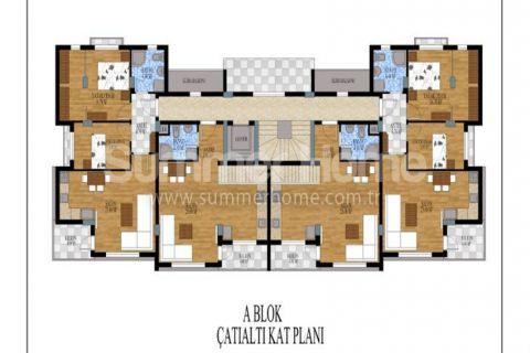 Green Garden Wohnungen  - Immobilienplaene - 16