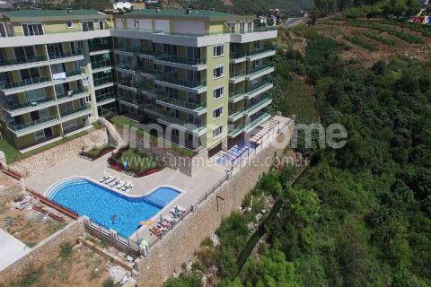 Элитные квартиры с великолепным видом на море - 1