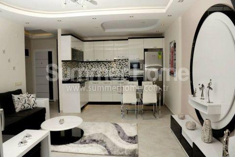 Элитные квартиры с великолепным видом на море - Фотографии комнат - 13