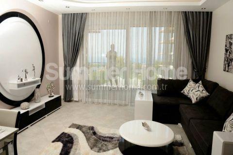 Элитные квартиры с великолепным видом на море - Фотографии комнат - 14