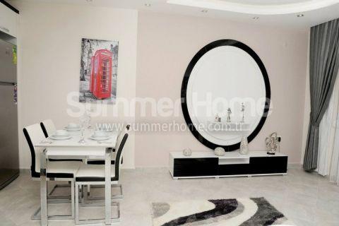 Элитные квартиры с великолепным видом на море - Фотографии комнат - 15