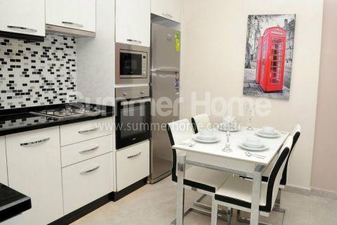 Элитные квартиры с великолепным видом на море - Фотографии комнат - 16