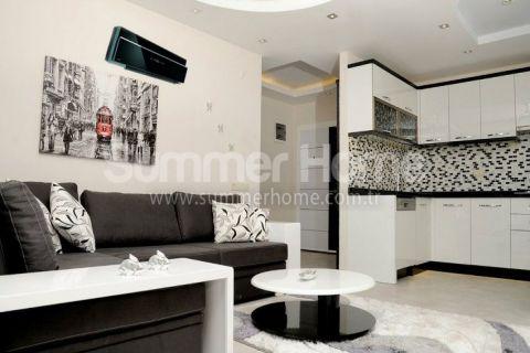 Элитные квартиры с великолепным видом на море - Фотографии комнат - 17