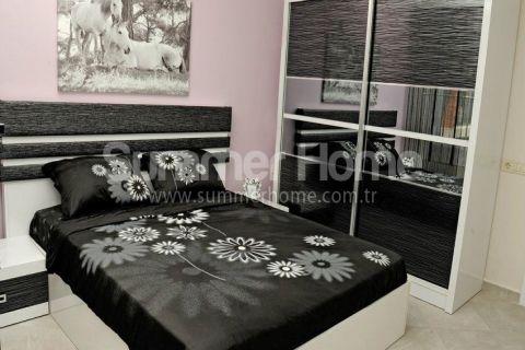 Элитные квартиры с великолепным видом на море - Фотографии комнат - 18