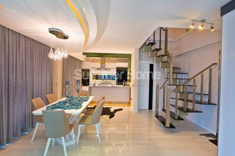 Toprak Panaroma Wohnungen  - Foto's Innenbereich - 16