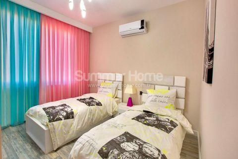 Toprak Panaroma Wohnungen  - Foto's Innenbereich - 21