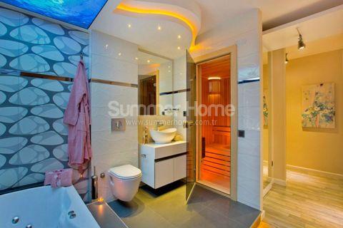 Toprak Panaroma Wohnungen  - Foto's Innenbereich - 23