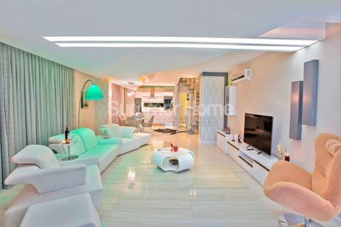 Toprak Panaroma Wohnungen  - Foto's Innenbereich - 30