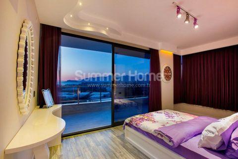 Toprak Panaroma Wohnungen  - Foto's Innenbereich - 32