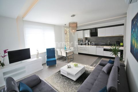 New Exclusive Apartments for Sale in Alanya - Interior Photos - 5
