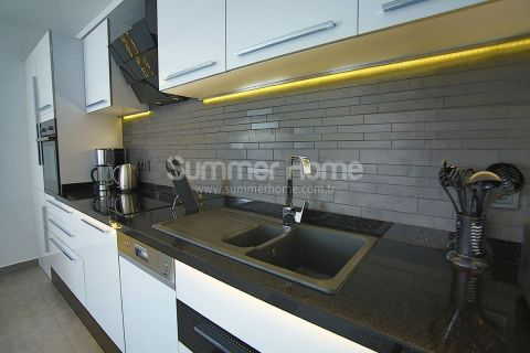 New Exclusive Apartments for Sale in Alanya - Interior Photos - 6
