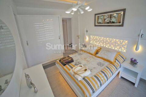 New Exclusive Apartments for Sale in Alanya - Interior Photos - 8