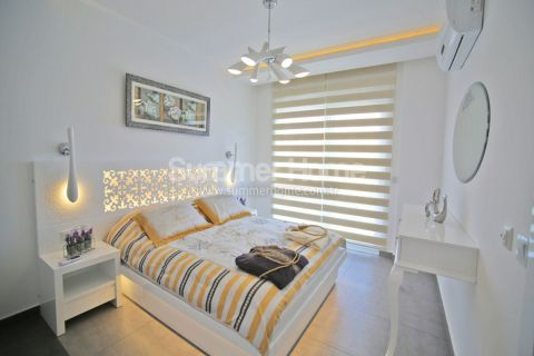 New Exclusive Apartments for Sale in Alanya - Interior Photos - 9