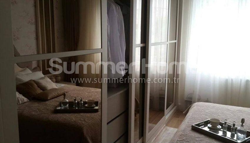 伊斯坦布尔热门特色公寓,价格实惠 interior - 4