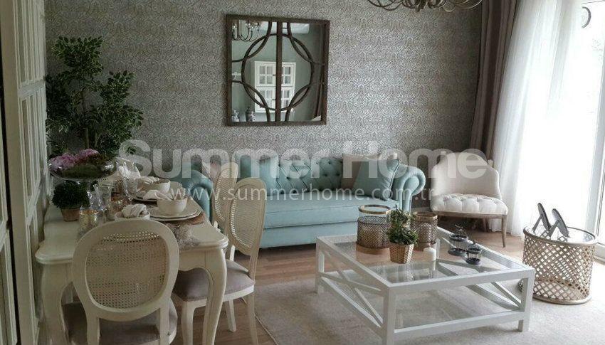 伊斯坦布尔热门特色公寓,价格实惠 interior - 6