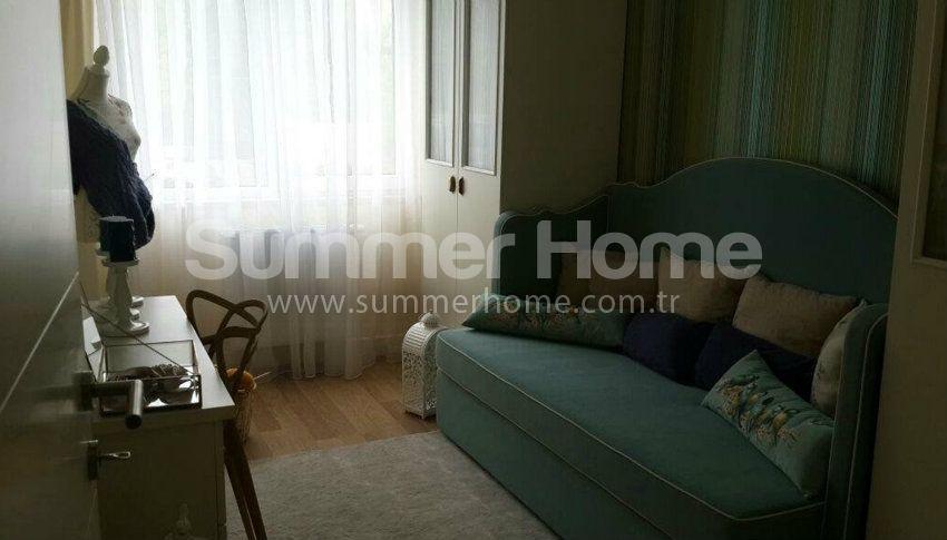 伊斯坦布尔热门特色公寓,价格实惠 interior - 8