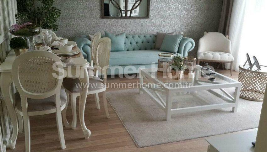 伊斯坦布尔热门特色公寓,价格实惠 interior - 10