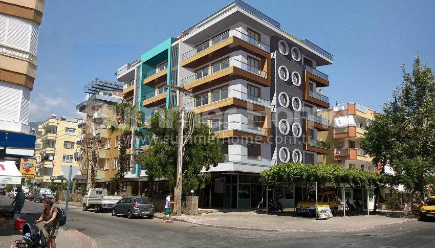 阿拉尼亚全新完美公寓,邻近市中心 general - 2