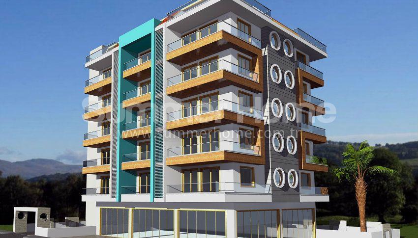 阿拉尼亚全新完美公寓,邻近市中心 general - 3