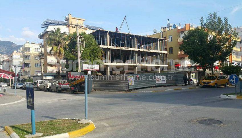 阿拉尼亚全新完美公寓,邻近市中心 general - 5
