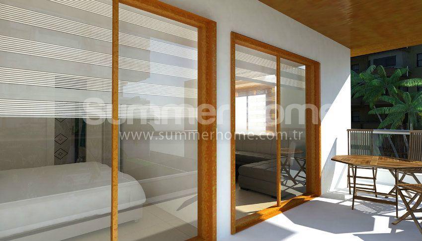 阿拉尼亚全新完美公寓,邻近市中心 interior - 6