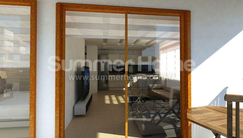 阿拉尼亚全新完美公寓,邻近市中心 interior - 7