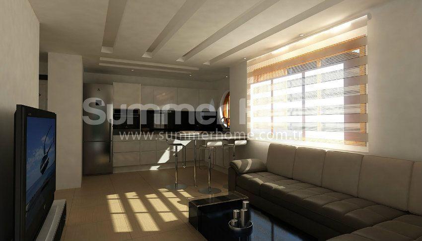 阿拉尼亚全新完美公寓,邻近市中心 interior - 8