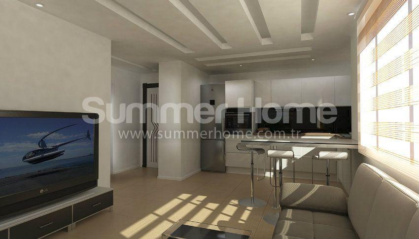 阿拉尼亚全新完美公寓,邻近市中心 interior - 9