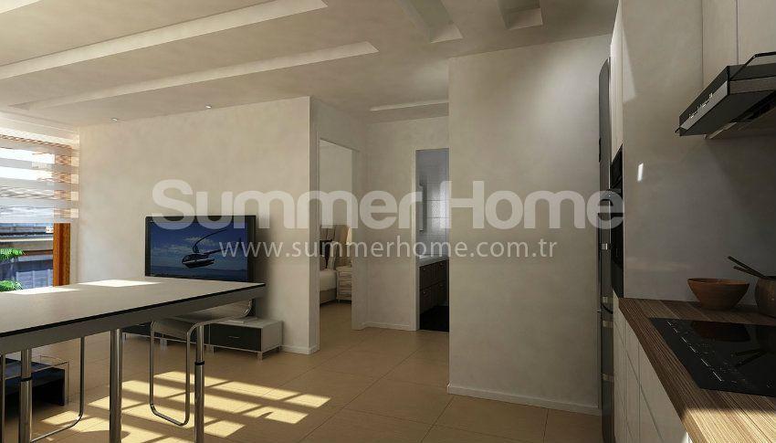 阿拉尼亚全新完美公寓,邻近市中心 interior - 10