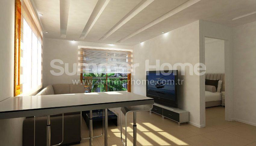 阿拉尼亚全新完美公寓,邻近市中心 interior - 11