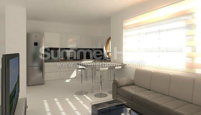 阿拉尼亚全新完美公寓,邻近市中心 interior - 15