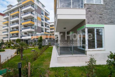 Daisy Residence 1-Bedroom Apartments in Alanya - 2