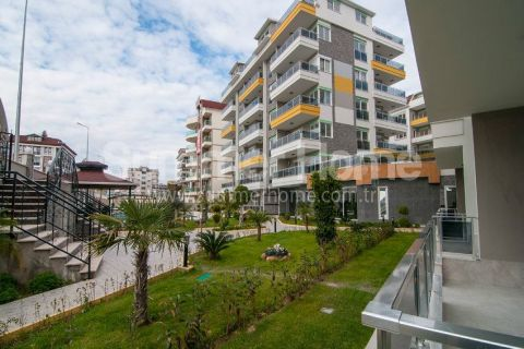 Daisy Residence 1-Bedroom Apartments in Alanya - 3